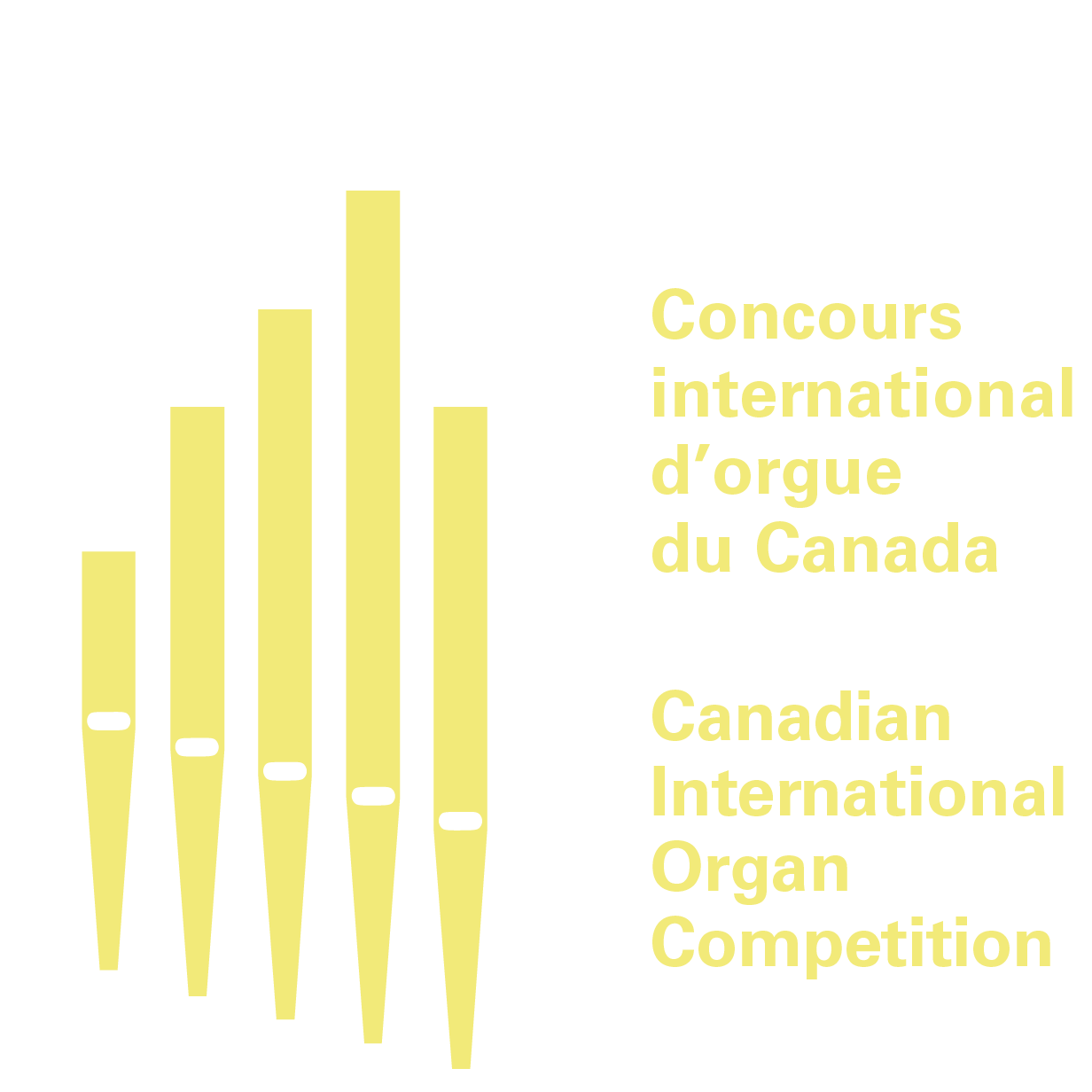 Canadian International Organ Competition
