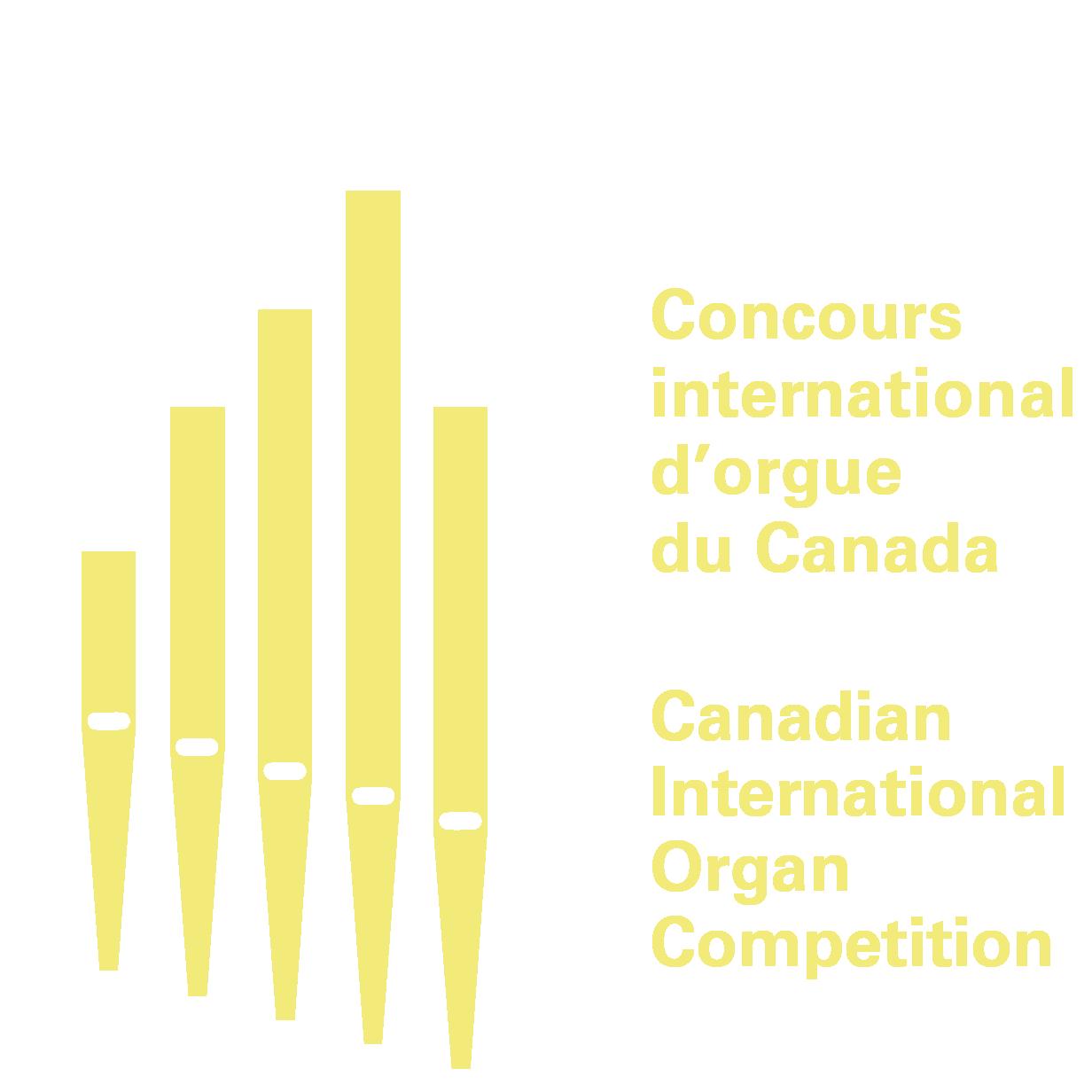 Canadian International Organ Competition