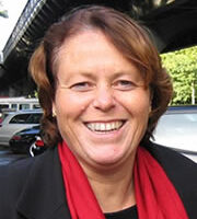 Sabine Pletat